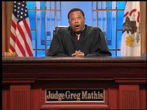 TV's Judge Mathis Weighs in on the execution of Troy Davis