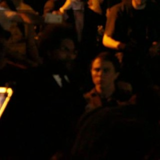 "Dr. Cornel West At Occupy Wall Street Protest ""The elite will tremble in their boots."""