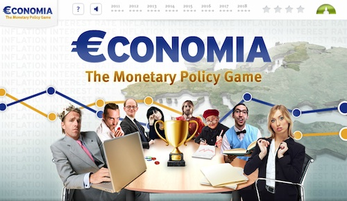 €CONOMIA - Economia