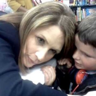 8-Year Old Elijah Tells Michelle Bachmann His Gay Mother Doesn't Need Fixing