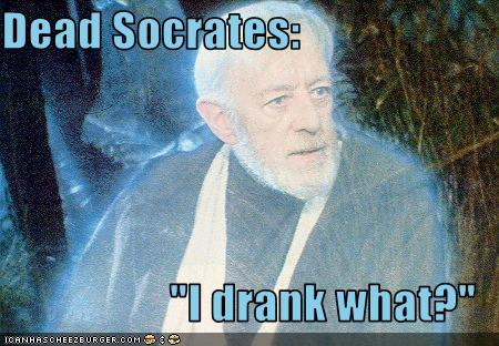 dead socrates
