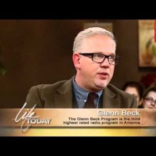 Glenn Beck Trolls The Civil Rights Movement