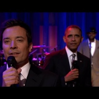 Obama Uses Humor To Make A Point on Fallon
