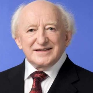 Irish President, Michael D. Higgins Tea Partier Smack Down Makes My Day