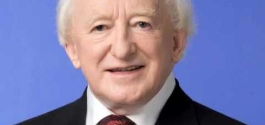 Irish President, Michael D. Higgins Tea Partier Smack Down Makes My Day
