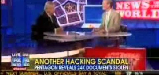 Bob Dilenschneider and Fox and Friends Fail At Spinning News Corp Hacking Scandal