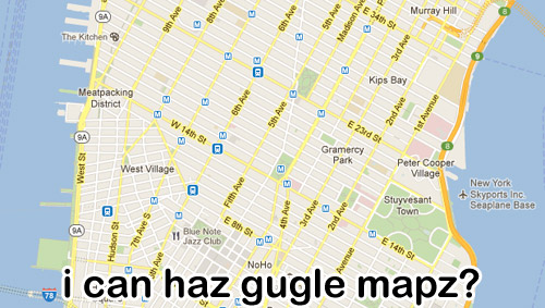 can-haz-google-maps