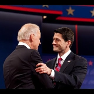 Joe Biden Brings the Win in Debate over Paul Ryan