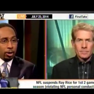 Stephen A. Smith Is Being Unfairly Demonized